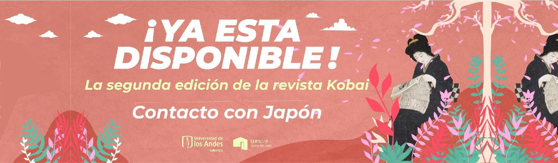 Nuevo Numero de la Revista Kōbai