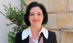 Catalina Gonzalez Uribe Directora de Internacionalización